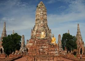 Temples d'Ayutthaya : les plus beaux sanctuaires bouddhistes !