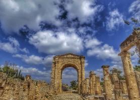 Tyr: un vestige de l'histoire libanaise
