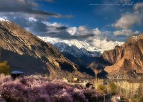 Vallée de Hunza: la vallée de l'éternelle jeunesse