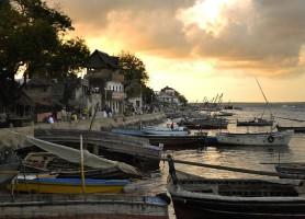Ville de Lamu : luxe, calme et splendeur !
