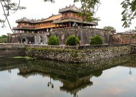 Cité impériale de Hué