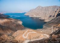 Fjords de Musandam