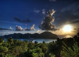 Îles Phi Phi : découvrez cet autre Éden inconnu