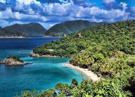 Îles Vierges des États-Unis : une beauté unique