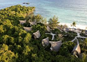 Parc corallien de l'Île Chumbe : entre tourisme et écologie