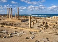 Ruines de Sabratha