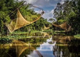 Delta du Mékong: les richesses du 4e fleuve d'Asie