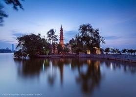 Hanoi: cité de 1000 ans aux 1000 attractions