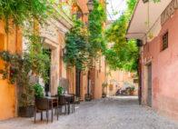 5 raisons de découvrir le quartier des Trastevere à Rome