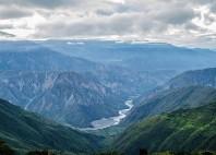 Canyon de Chicamocha