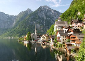Hallstatt : le joyau autrichien à découvrir à tout prix