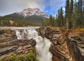 Parc national de Jasper: le plus grand parc canadien