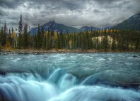 Parc national de Jasper