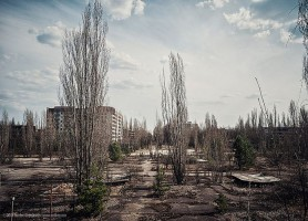 Tchernobyl : une ville au lourd passé, un devoir de mémoire