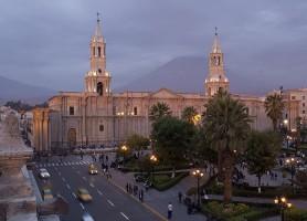 Arequipa: une belle aventure sur les montagnes blanches du Pérou