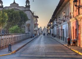 Cajamarca: la charmante et extraordinaire cité suspendue!