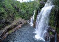 Parc national de la Chapada dos Veadeiros