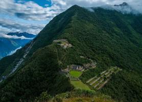 Choquequirao : découvrez une magnifique cité inca