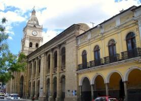 Cochabamba : une ville provinciale aux mille couleurs