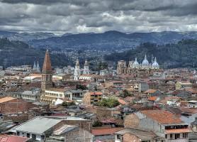 Cuenca : le royaume de la culture amérindienne