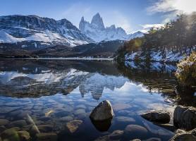 Fitz Roy : découvrez une singulière montagne