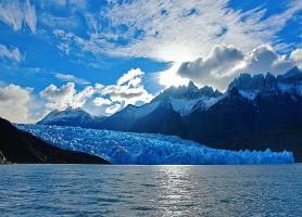 Glacier Grey : une immensité de glace à découvrir