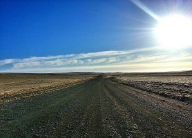 La Pampa: la capitale de la nature en Argentine