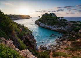 Majorque: la résidence de l'esthétique à l'état pur