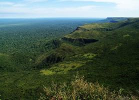 Parc national Noel Kempff : le sensationnel refuge bolivien