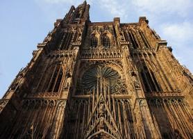 Notre Dame de Strasbourg: l'antre de la divine miséricorde