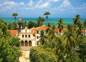 Olinda : la capitale de la culture par excellence