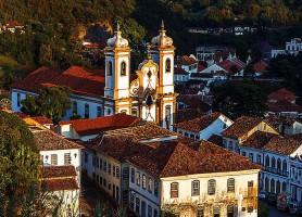 Ouro Preto: le trésor brésilien aux multiples merveilles