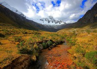 Parc National de Huascarán