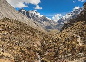 Parc national de la Sierra Nevada del Cocuy: une perle!