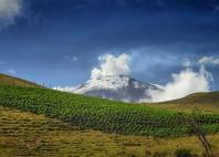 Parc Los Nevados