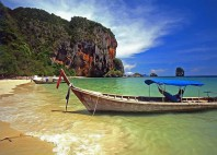 Plage de Phra Nang