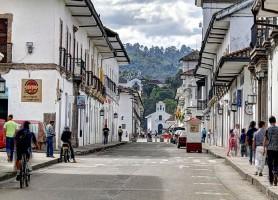 Popayan: découvrez cette pépite colombienne