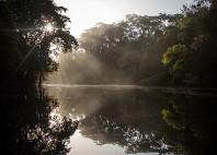 Reserva Nacional Pacaya-Samiria