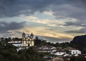 Tiradentes: la merveilleuse cité aux mines d'or