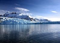 Glacier Upsala