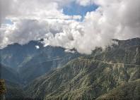 Route des Yungas