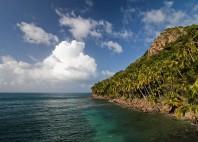 île Providencia