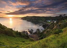Bay of Islands: la magnifique baie aux mille îles
