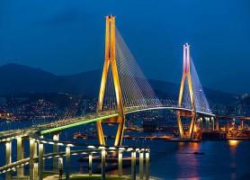 Busan: découvrez une ville ultra touristique
