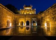 Cité impériale de Thang Long