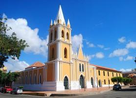 Coro : la plus vieille ville authentique du Venezuela