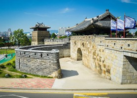 Forteresse de Hwaseong: le bastion de la stratégie militaire