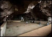 Grottes de Vieng Xai