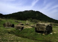 Dolmens de Gochang, Hwasun et Ganghwa