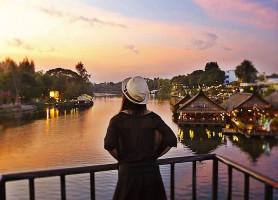 Kanchanaburi: une véritable perle thaïlandaise!